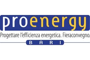 28 novembre - Proenergy, Bari